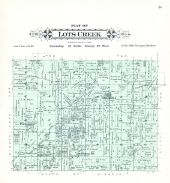 Lots Creek Township, Ringgold County 1894